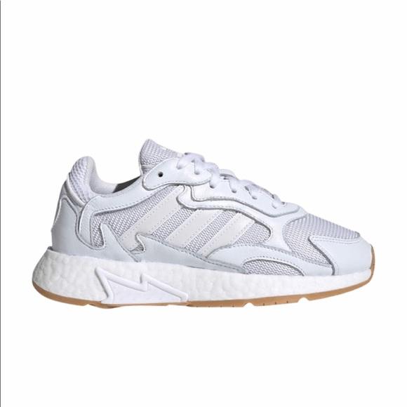 adidas Shoes | Adidas Tresc Run J White
